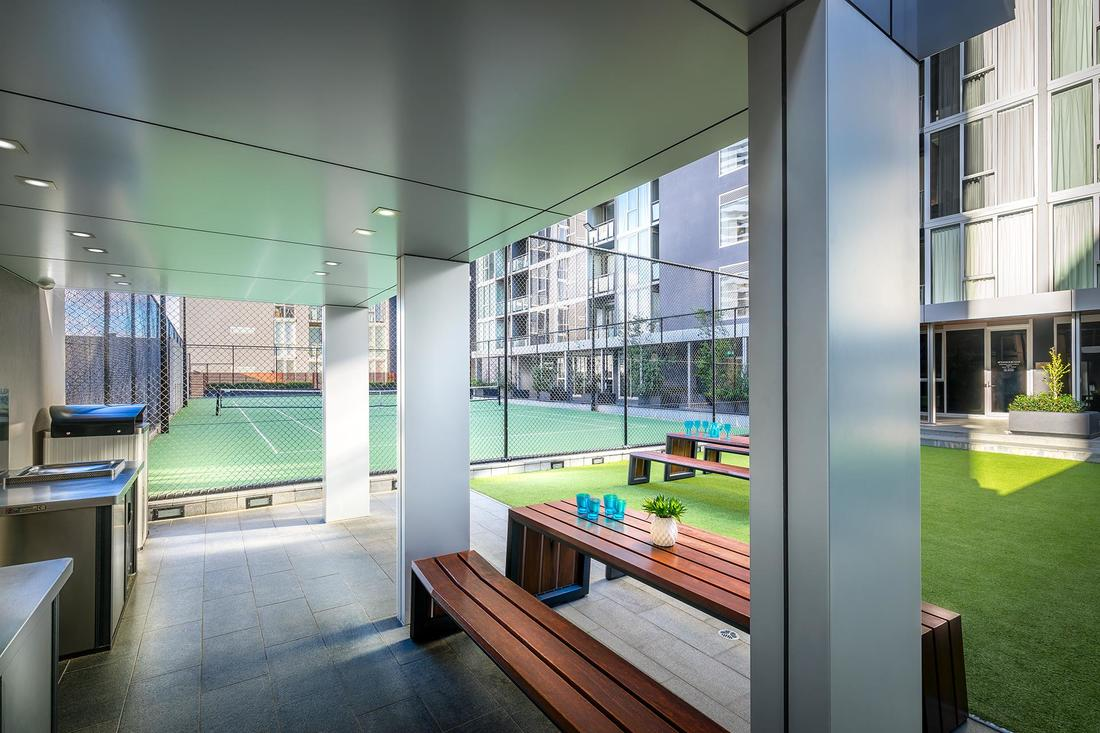 Milano Serviced Apartments Melbourne | Facilities and Services